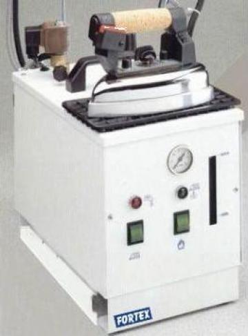 Generator aburi Pratika cu fier de calcat