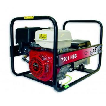 Generator curent AGT 7201 HSB SE