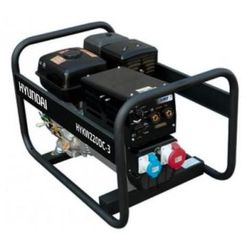 Generator curent trifazat de sudura Hyundai HYKW220DC-3