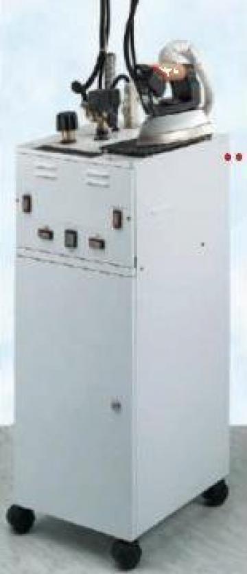 Generator de aburi automat Stirolux Tipo Stir