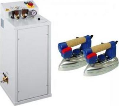 Generator de aburi profesional Comel FB/ F2-6KW