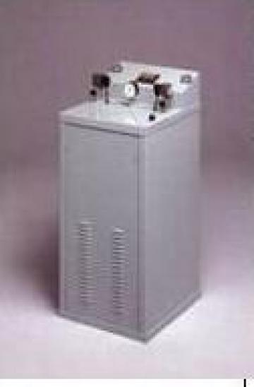 Generator de aburi profesional Comel FB/F3