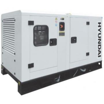 Generator de curent Hyundai, trifazat, DHY11KSE