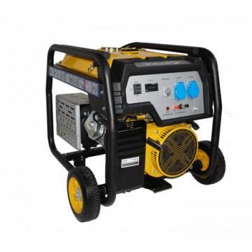 Generator electric Stager 5 kW FD 6500E, rezervor 25 litri