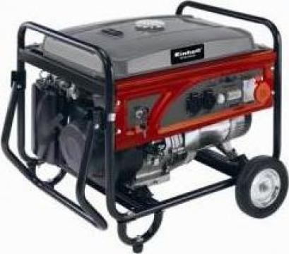 Generator electric benzina trifazic 5,5 kW