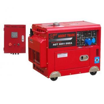 Generator electric cu automatizare AGT 6851 DSEA