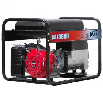 Generator trifazat AGT 8503 HSB R 26