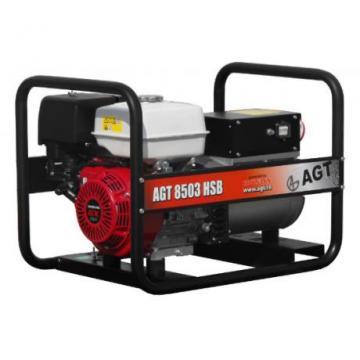 Generator trifazat AGT 8503 HSB SE