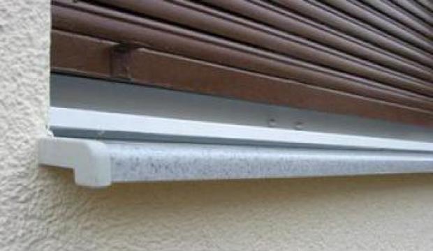 Glafuri interior - exterior