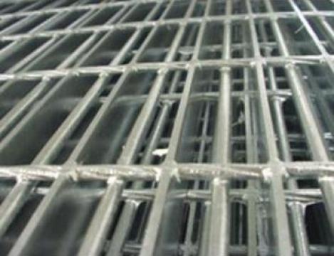 Gratare metalice sudate Coifer Offshore