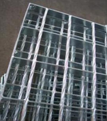 Gratare metalice sudate Coifer SP