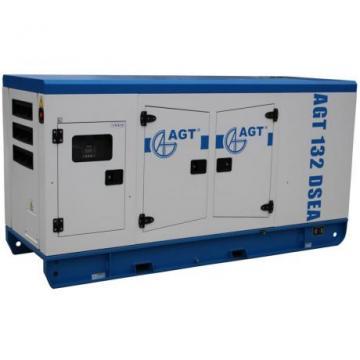 Grup electrogen AGT 132 DSEA, 127 kVA, diesel