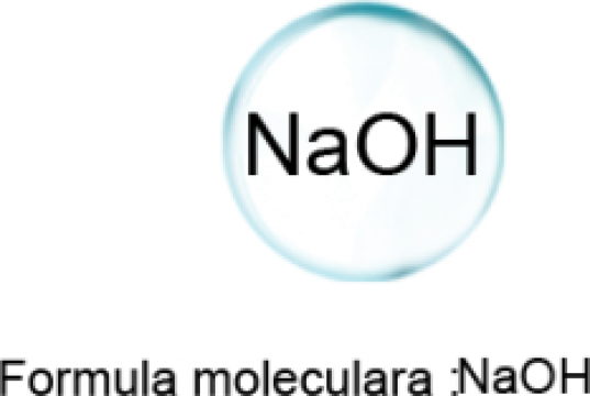 Hidroxid de sodiu 1N p.a.