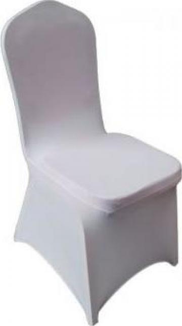Huse elastice pentru scaune evenimente
