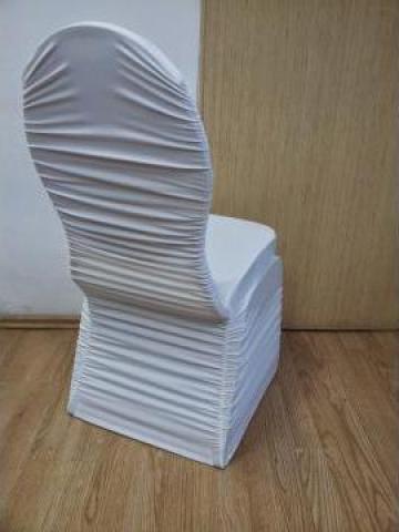 Huse scaun elastice lycra