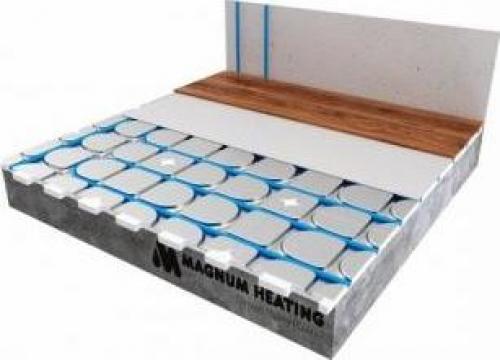 Incalzire in pardoseala - Magnum Heatboard W