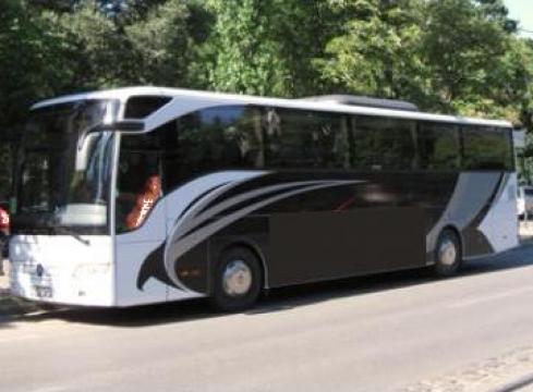 Inchiriere autocar Mercedes Benz Tourismo 15RHD