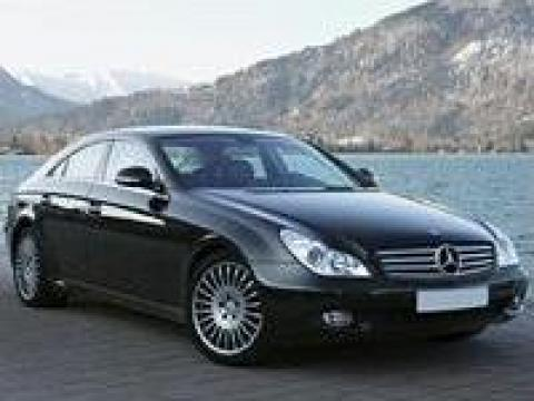 Inchiriere autoturism Mercedes CLS 500 AMG