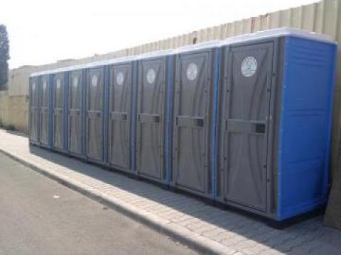 Inchirieri Cabine de toaleta ecologica