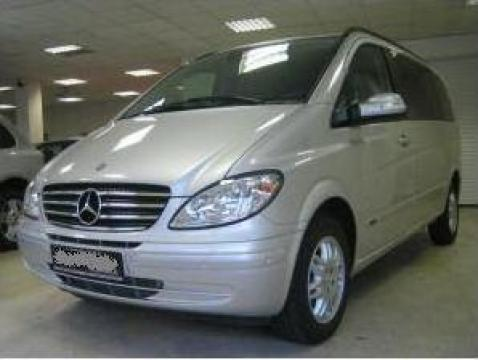 Inchirieri Mercedes Benz