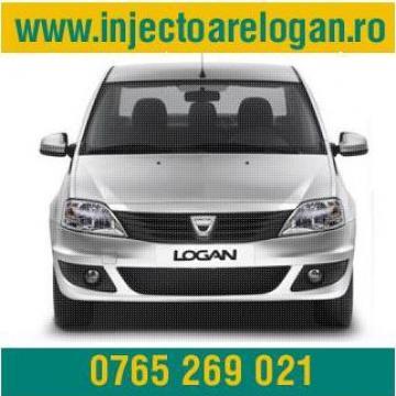Injectoare Dacia Logan 1.5 DCi