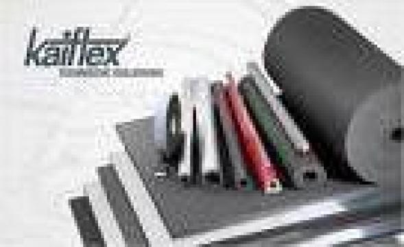 Izolatii Kaiflex, Armaflex, K-flex