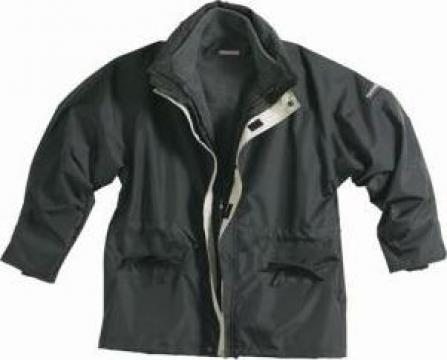 Jacheta impermeabila cu polar detasabil - Nelson