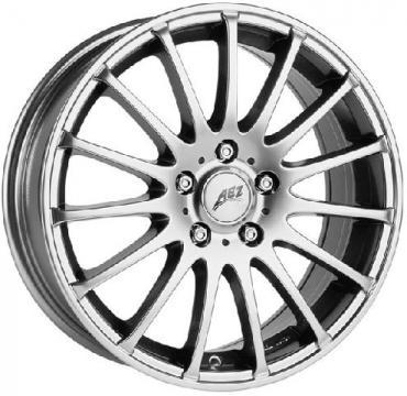 Jante aliaj R16 Ford Fiesta, Ford Focus 1, Ford Fusion, Ford