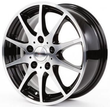 Jante aliaj R16 Opel Mokka, Chevrolet Trax, Cruze, Aveo