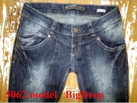 Jeans Styles Big Deep 5062-5069-5064