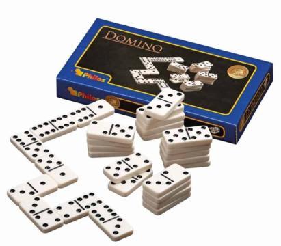 Joc Domino double six