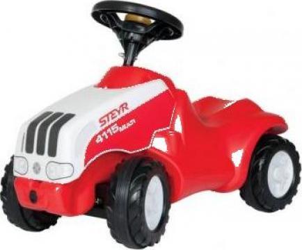 Jucarie tractor Steyr CVT 150
