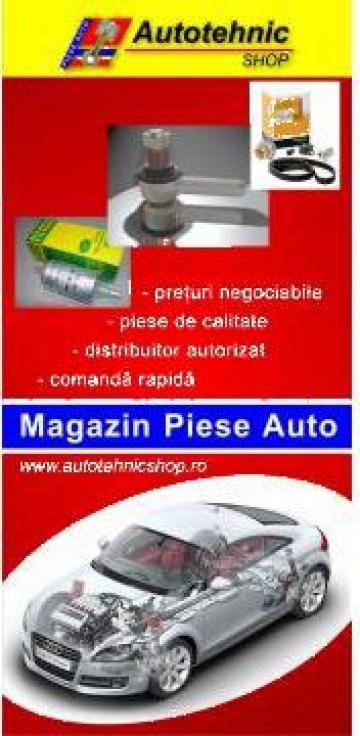 Kit ambreiaj + volanta VolksWagen Golf 5