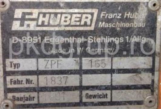 Lama zapada F Huber ZPF165