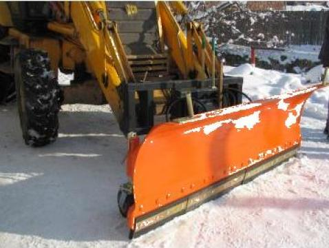 Lame de zapada buldoexcavator JCB