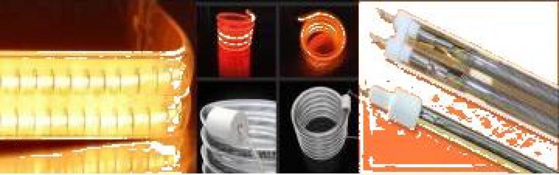 Lampa infrarosu incalzire Toshiba DrFischer