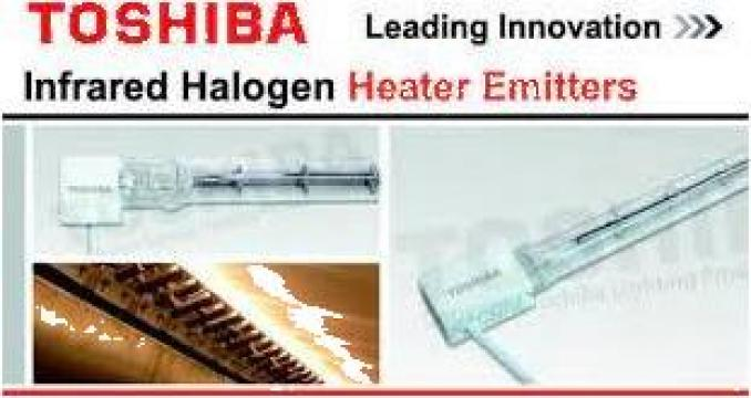 Lampa infrarosu incalzire Toshiba