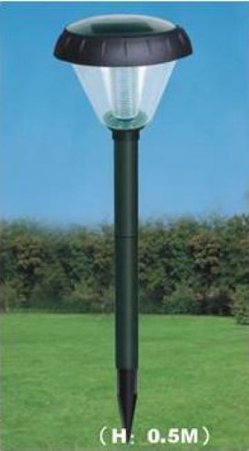 Lampa solara de gradina