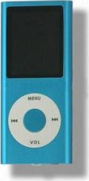 MP3 MP4 Player Nexus Nomad A209-1GB