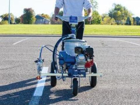 Marcator Graco LineLazer 3400 Standard