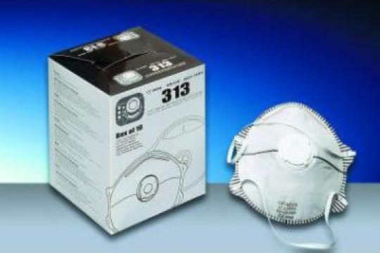 Masca de protectie FFP2