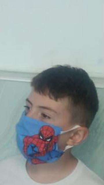 Masca de protectie copii Disney