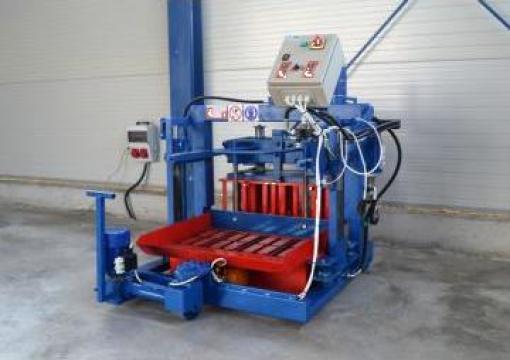 Masina boltari - Forte (hidraulica)
