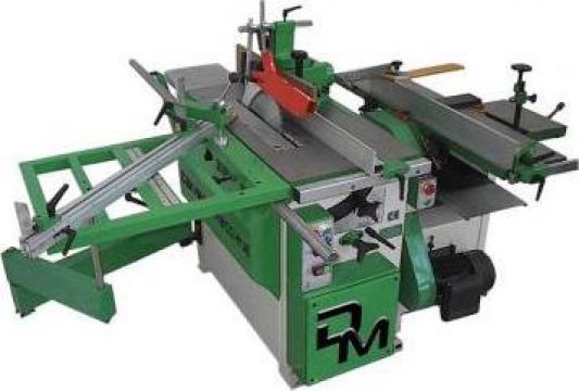Masina combinata pentru lemn Mitica Super