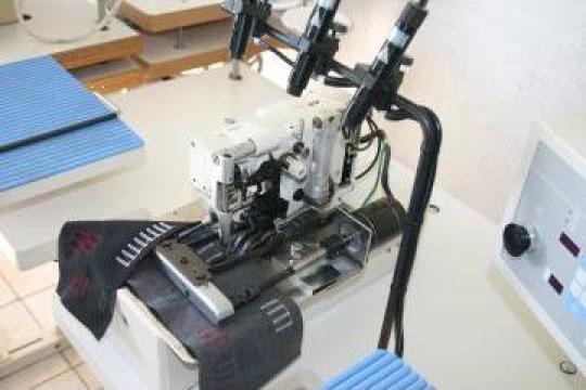 Masina de cusut butoniere ornamentale Juki MBH-180