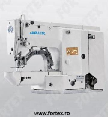 Masina de cusut cheite - mecanica Jack T100009