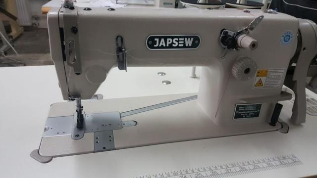 Masina de cusut - cusatura lant Japsew J-381