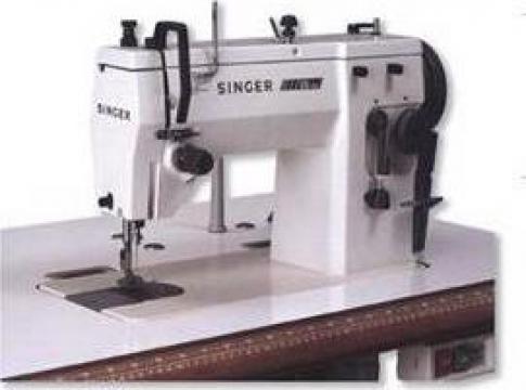 Masina de cusut zig-zag industriala Singer 20U73