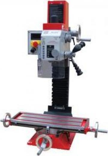 Masina de frezat metal Holzmann BF 20V