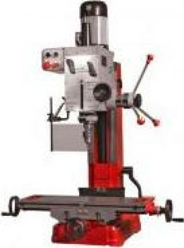 Masina de frezat metal Holzmann ZX 7045